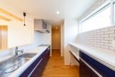 M様邸のキッチンです!| 郡山市 新築住宅 大原工務店のブログ