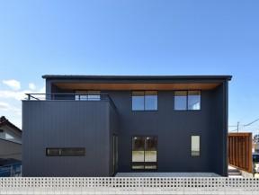 郡山市大原工務店完成見学会「箱の家」|郡山市 家を建てる 大原工務店の見学会