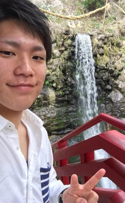 中野不動尊に行ってきました。福島市飯坂町|郡山市 新築住宅 大原工務店のブログ
