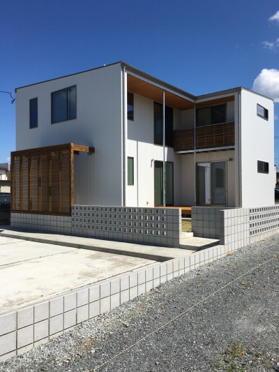大原工務店2017モデルハウス|郡山市 新築住宅 大原工務店のブログ