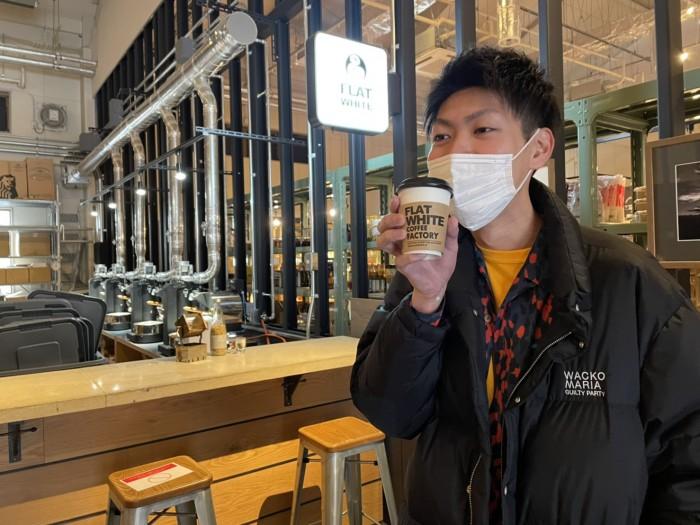コーヒーを飲みに行きました。田村郡三春町| 郡山市 新築住宅 大原工務店のブログ