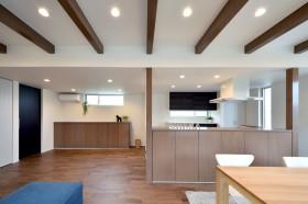 たっぷりの収納| 郡山市 新築住宅 大原工務店のブログ