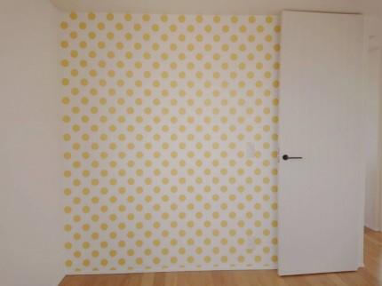 郡山市安積町モデルハウス「ライフボックス」の子供部屋です。| 郡山市 新築住宅 大原工務店のブログ