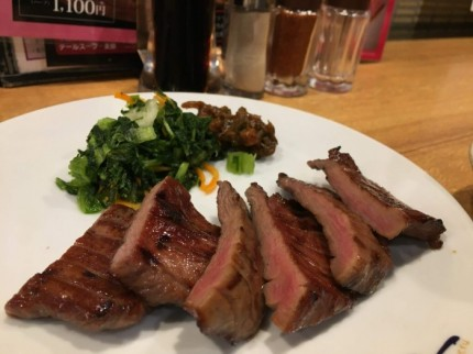 利休の牛タンを食べてきました。宮城県仙台市| 郡山市 新築住宅 大原工務店のブログ