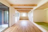 二本松市S様邸リビング|郡山市 新築住宅 大原工務店のブログ