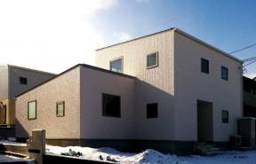 外観|郡山市 新築一戸建て住宅 大原工務店のイベント