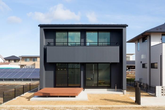 ライフボックス モデルハウスです。郡山市安積町| 郡山市 新築住宅 大原工務店のブログ