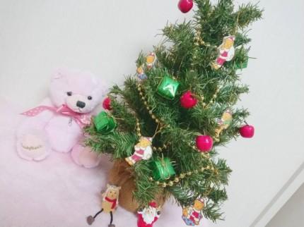 クリスマスツリーを飾りました。| 郡山市 新築住宅 大原工務店のブログ