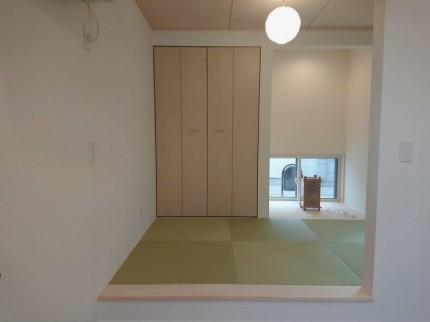 郡山市富久山町S様邸の和室です。| 郡山市 新築住宅 大原工務店のブログ
