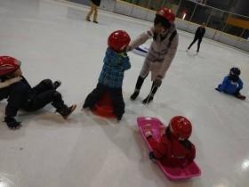 スケートです。|郡山市 新築住宅 大原工務店のブログ