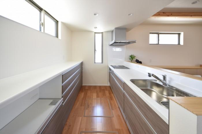 住宅設備とは、キッチンやバスのことです!| 郡山市 新築住宅 大原工務店のブログ