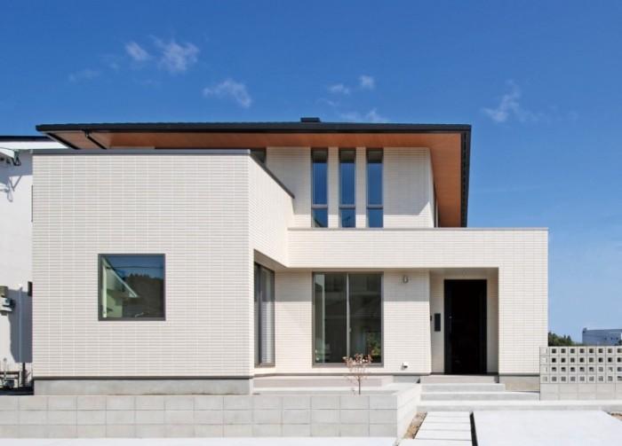 郡山市安積町モデルハウス| 郡山市 新築住宅 大原工務店のブログ