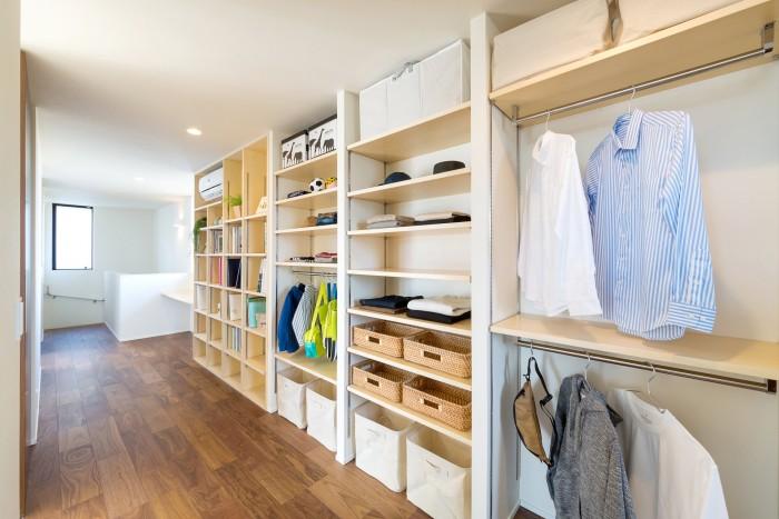 モデルハウス「シンフォニー」の2階フリースペースです!| 郡山市 新築住宅 大原工務店のブログ