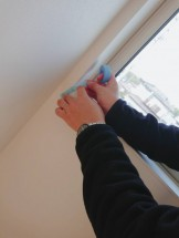 H様邸キズチェックを行いました!| 郡山市 新築住宅 大原工務店のブログ