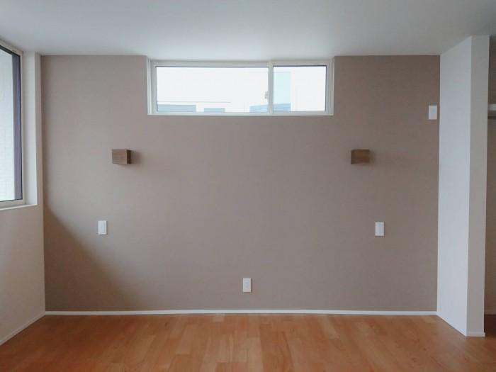 H様邸の主寝室です!| 郡山市 新築住宅 大原工務店のブログ