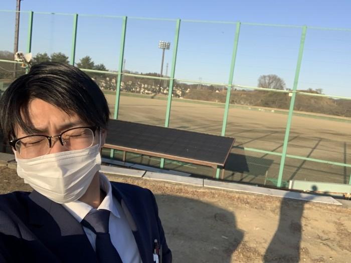 中学時代野球をしていた球場です。田村郡三春町| 郡山市 新築住宅 大原工務店のブログ