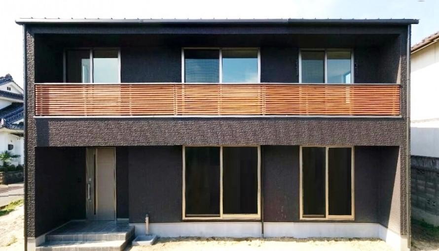 田村町桜ヶ丘の家