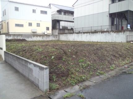 草刈 (4)