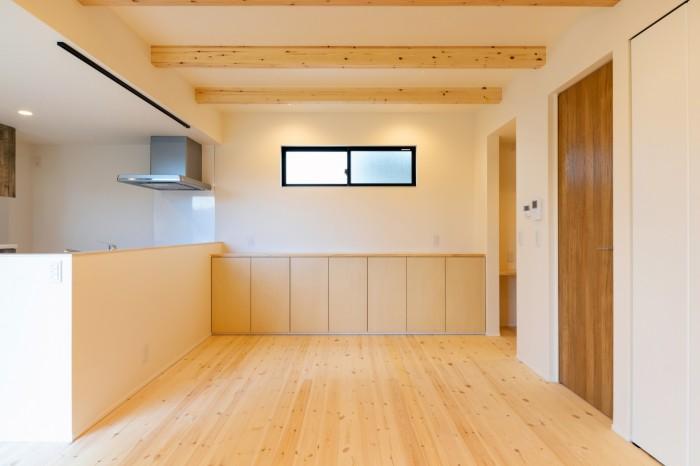 K様邸のダイニングルームです。  郡山市 新築住宅 大原工務店のブログ