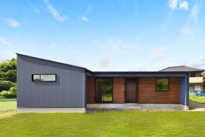 平屋の見学会です。|郡山市 新築住宅 大原工務店のブログ
