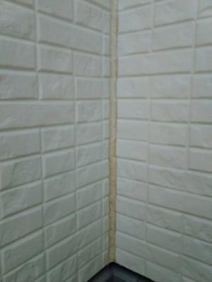 汚れにくく、落ちやすい外壁材紹介します。郡山市富田町I様邸