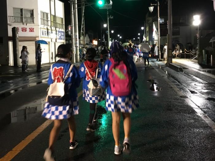 小原田秋祭り2019|郡山市 工務店 大原工務店のブログ