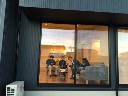 ライフボックス 見学会 郡山市安積町|郡山市 新築住宅 大原工務店のブログ