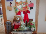 大原工務店内はクリスマス一色です!| 郡山市 新築住宅 大原工務店のブログ