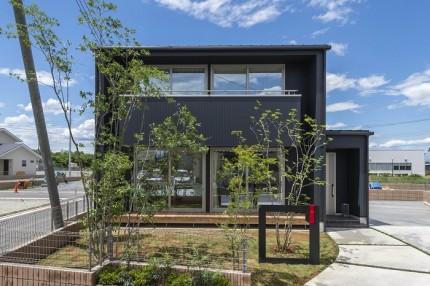 郡山市モデルハウス「ライフボックス」公開中。|郡山市 新築住宅 大原工務店のブログ