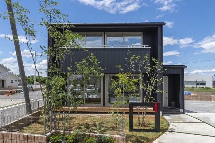郡山市モデルハウス「ライフボックス」公開中  郡山市 新築住宅 大原工務店のブログ