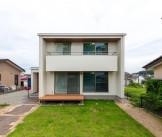 カッコいいM様邸をご紹介します。須賀川市森宿| 郡山市 新築住宅 大原工務店のブログ