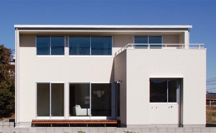 F様邸イメージです。| 郡山市 新築住宅 大原工務店のブログ