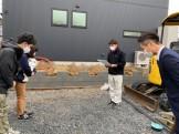 引渡式は工務の挨拶から始まります!| 郡山市 新築住宅 大原工務店のブログ