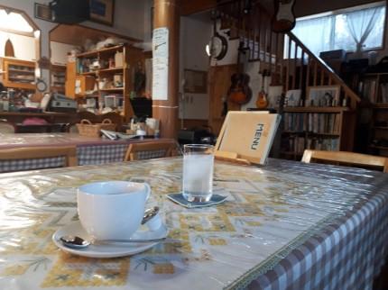 一人で喫茶店デビューしました。郡山市逢瀬町|郡山市 新築住宅 大原工務店のブログ