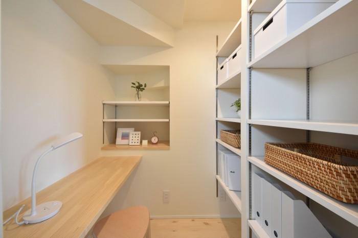 家事室 郡山市 新築住宅 大原工務店のブログ