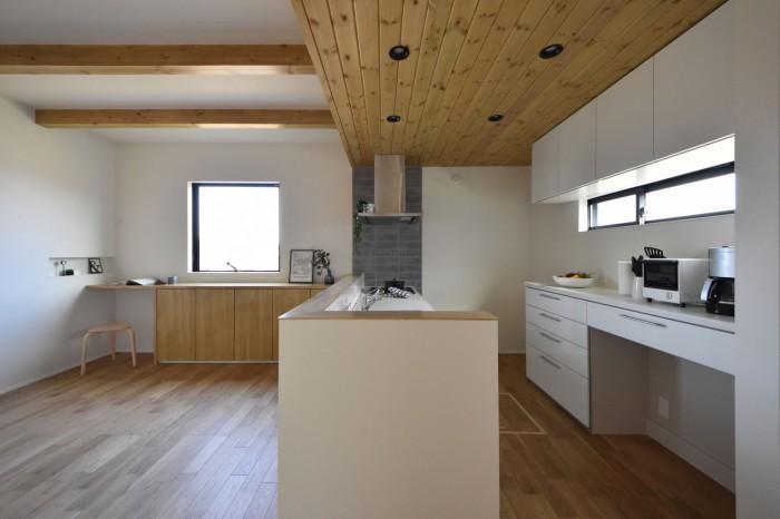 須賀川市H様邸です。|郡山市 新築住宅 大原工務店のブログ