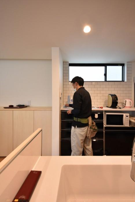 暮らしはじめて3ヶ月のお客様邸へ点検&インタビューに行ってきました!|郡山市 新築住宅 大原工務店のブログ