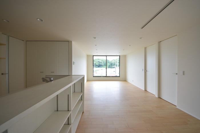 ほぼ完成です。 郡山市 新築住宅 大原工務店のブログ