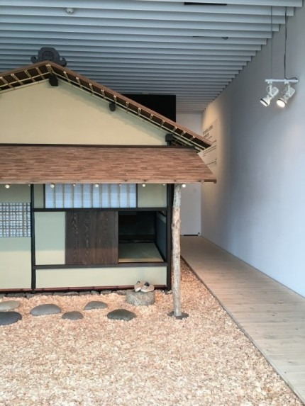 建築の日本展-千利休の茶室-|郡山市 注文住宅 大原工務店のブログ