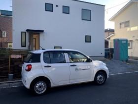 完了検査を受けました。| 郡山市 新築住宅 大原工務店のブログ