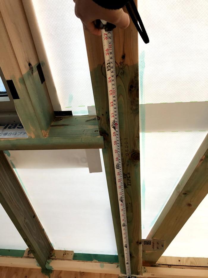 エコボロンのチェックです。|郡山市 新築住宅 大原工務店のブログ
