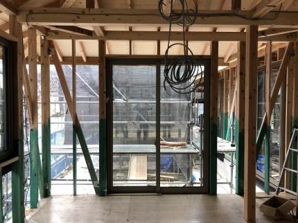 平屋のモデルハウスでは、アルジオトリプルを使用しております。郡山市安積町|郡山市 新築住宅 大原工務店のブログ