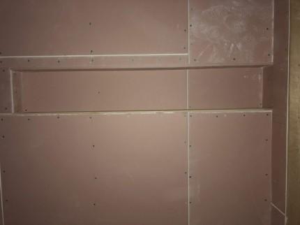 玄関ニッチがあります。田村郡三春町|郡山市 新築住宅 大原工務店のブログ