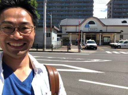 北仙台です。