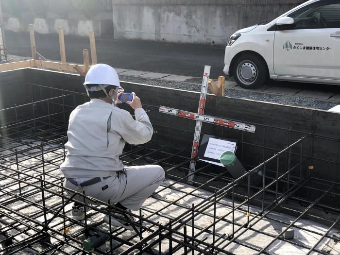 配筋検査|郡山市 新築住宅 大原工務店のブログ