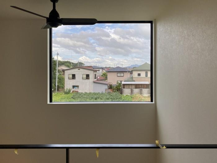 こちらを撮影していました。|郡山市 新築住宅 大原工務店のブログ