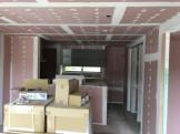 壁紙の施工前です。|郡山市 新築住宅 大原工務店のブログ