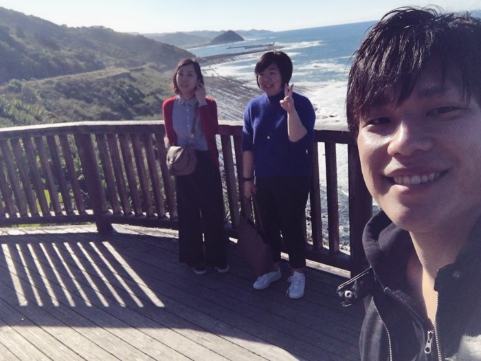 宮崎に研修に行った時の写真です。宮崎県宮崎市| 郡山市 新築住宅 大原工務店のブログ