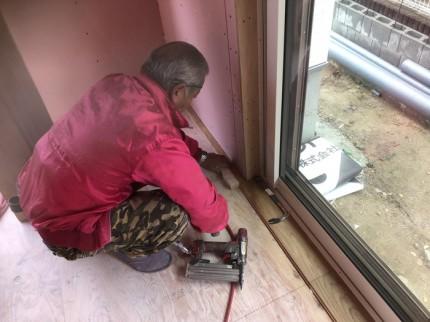 朝日ウッドテックのライブナチュラルです。|郡山市 新築住宅 大原工務店のブログ
