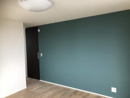郡山市田村町Y様邸の寝室です。| 郡山市 新築住宅 大原工務店のブログ